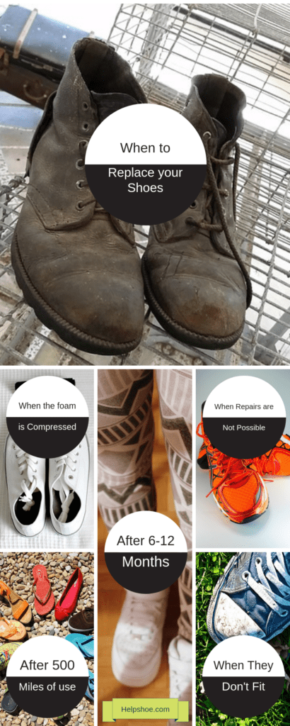When Should I Replace My Shoes
