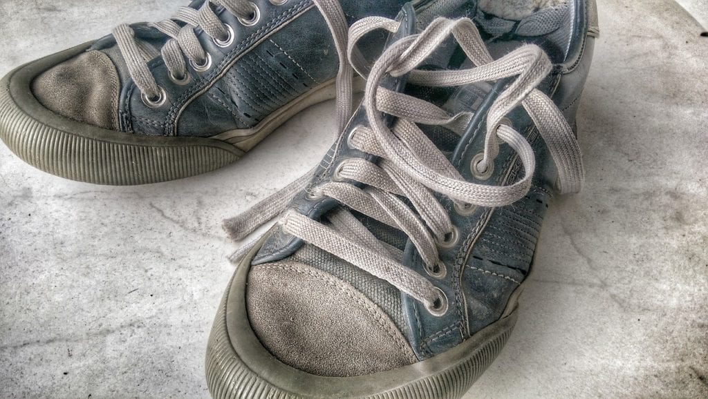 How To Repair Your Shoes Pros And Cons